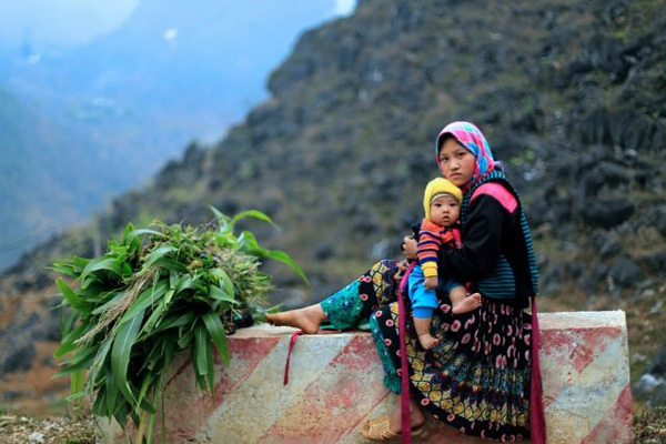 Number of poor households among ethnic minority groups remains high: census