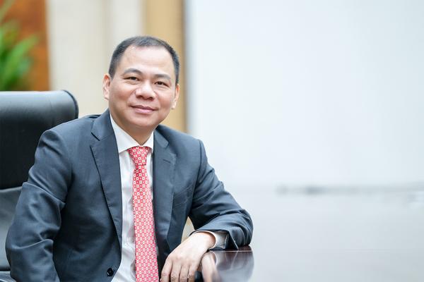 'Vingroup góp phần làm thế giới thay đổi cách nhìn về Việt Nam'