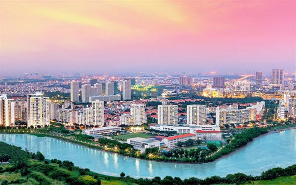 EVFTA,the real estate market,expected to benefit