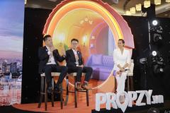 Propzy ra mắt nền tảng dịch vụ Fire-Tech