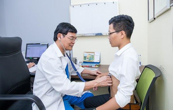 Bước tiến mới trong kiểm soát và điều trị bệnh gan