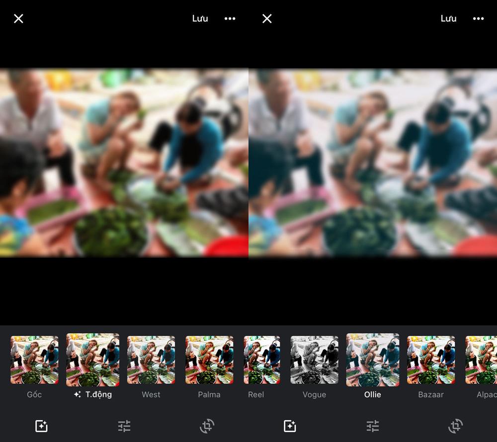 Cách tạo ảnh GIF động bằng Google Photos trên smartphone