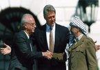 Tìm hiểu căn cốt của tiến trình hòa bình Trung Đông