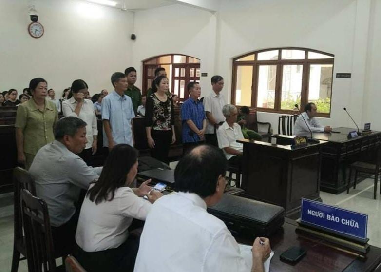 Cựu giám đốc công ty xổ số Đồng Nai lãnh án 16 năm tù