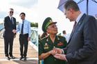 Việt - Mỹ 25 năm thù thành bạn: Chia sẻ trực tuyến với Đại sứ Mỹ