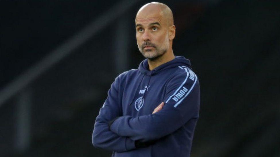 MU thoải mái ký Jadon Sancho, Pep Guardiola nói cứng