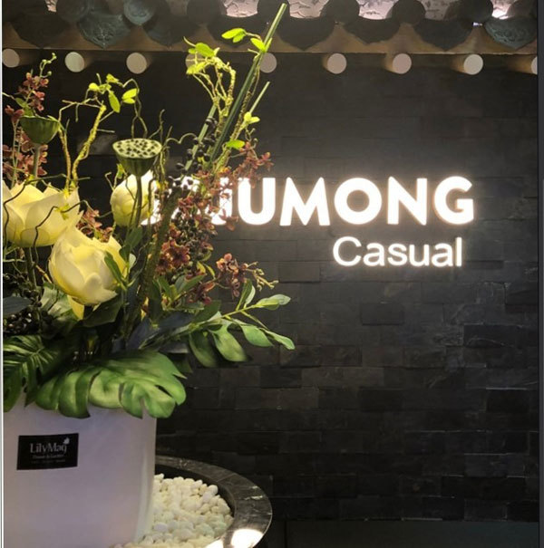 Grills to savour at Gojumong Casual