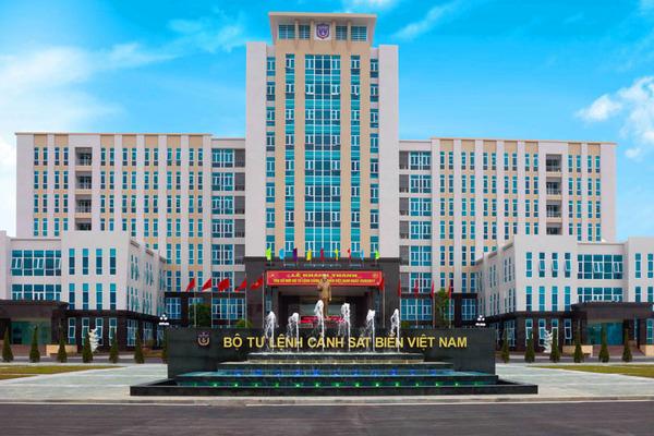 Hệ thống pháp luật của Cảnh sát biển Việt Nam cơ bản đã được hoàn thiện