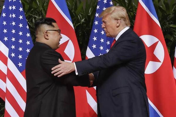 Đặc sứ Mỹ đến Seoul, Triều Tiên nhất quyết không đàm phán