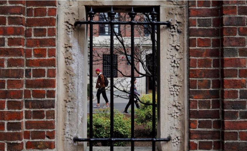 Sinh viên nước ngoài buộc phải rời Mỹ nếu chỉ học trực tuyến
