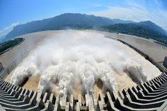 Trung Quốc hé lộ cách vận hành đập Tam Hiệp