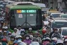 Gần 400.000 tỷ đồng phát triển giao thông công cộng TP.HCM