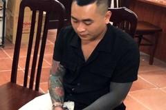 Bắt kẻ đâm chết người vì tranh nhau trả tiền trên bàn nhậu ở Hà Nội