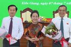 Ông Đỗ Thanh Bình được bầu làm Chủ tịch UBND tỉnh Kiên Giang