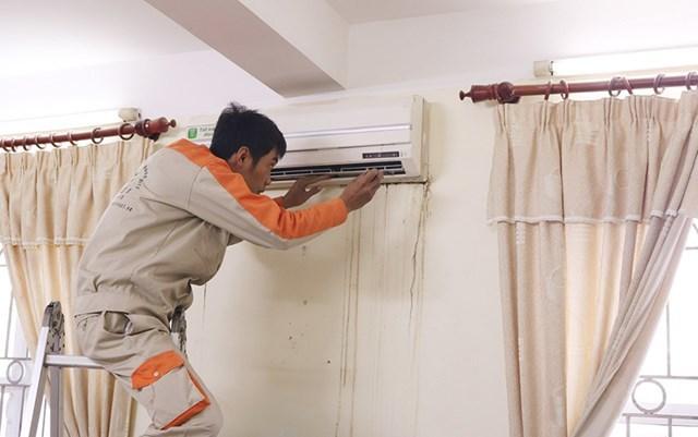 Mê hồn trận dịch vụ sửa chữa điện tử, điện lạnh
