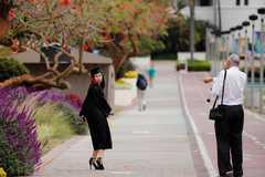 Du học sinh Việt lo lắng với chính sách visa mới của Mỹ