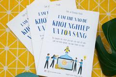 Cuốn sách hữu ích dành cho những người muốn khởi nghiệp