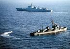 Họp với ASEAN, quan chức quốc phòng Mỹ quan ngại Trung Quốc tập trận ở Hoàng Sa