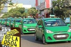 Hơn 1 triệu ô tô phải đổi sang biển số màu vàng từ 1/8