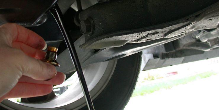 Những quan niệm sai lầm trong việc sử dụng ô tô