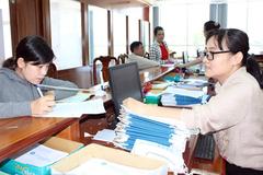 Comprehensive reform of social insurance propaganda