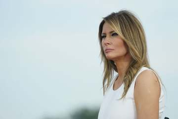 Stephanie Winston Wolkoff: Melania Trump's former aide to publish book