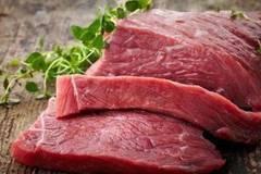 Cách chọn thịt bò tươi ngon, không ngậm nước