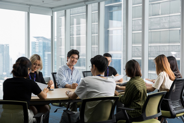 Lazada được vinh danh 'Nơi làm việc tốt nhất châu Á' năm 2020