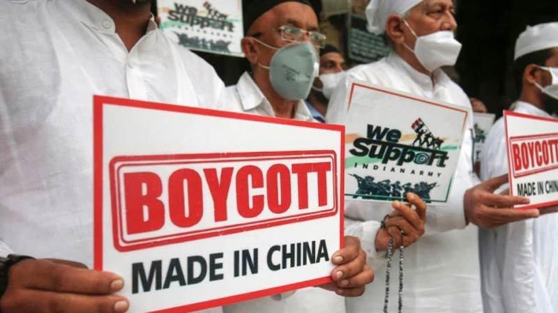 Lý do Ấn Độ khó quay ngoắt với Trung Quốc