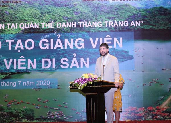 Nâng cao chất lượng du lịch di sản ở Tràng An