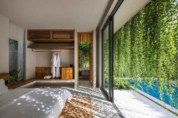 Nhà đầu tư săn lùng biệt thự nghỉ dưỡng chuẩn bị bàn giao ở Phú Quốc
