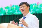 Ông Nguyễn Thanh Long làm Bí thư Ban cán sự đảng Bộ Y tế