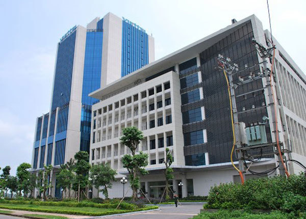 Lang Hoa Lac High Tech Park,tech centre for Vietnam,attract big investment