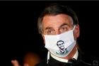 Tổng thống Brazil nhiễm virus corona