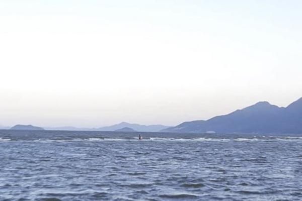 3 du khách chết đuối ở bãi biển Quy Nhơn