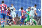 Crystal Palace 0-1 Chelsea: Giroud mở tỷ số sớm (H1)
