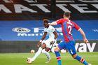 Crystal Palace 2-3 Chelsea: Rượt đuổi siêu hấp dẫn (H2)