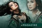 Thanh Lam, 'người đàn bà hát' sinh ra để yêu và được yêu