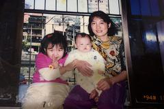 Cô gái Đài Loan xúc động gặp lại 'mẹ Việt' sau nhiều năm đi tìm