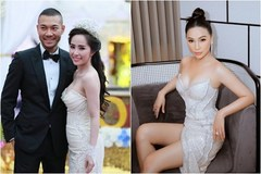 Quỳnh Thư bức xúc khi bị xem là 'Tuesday' phá hôn nhân Doãn Tuấn - Quỳnh Nga