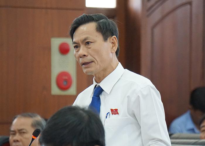 Sai phạm tại tổ hợp Mường Thanh: Phó chủ tịch Đà Nẵng cương quyết xử lý