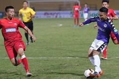 Lịch thi đấu vòng 10 LS V-League