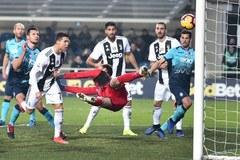 Lịch thi đấu bóng đá Serie A vòng 32