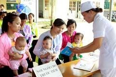Thủ tướng Chính phủ yêu cầu tăng cường phòng chống bệnh bạch hầu