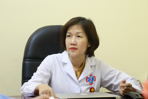 Bé 3 tuổi ở Thái Nguyên tử vong vì chữa ung thư bằng thực dưỡng