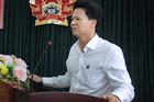 Hà Nội chỉ rõ sai phạm của Bí thư Hà Đông vừa bị cảnh cáo