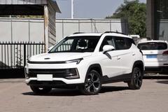 Thêm hai mẫu SUV mới giá rẻ của Trung Quốc