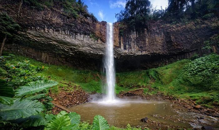 Công viên địa chất Đăk Nông