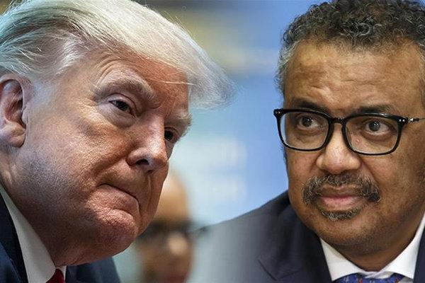 Rút Mỹ khỏi WHO: Sai lầm lớn của ông Trump
