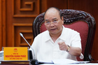 Thủ tướng yêu cầu khởi công ba dự án cao tốc Bắc-Nam vào cuối tháng 8